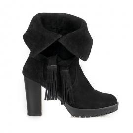 Μποτάκι Ankle boots Stefania Shoes